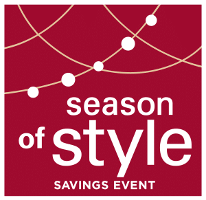 Hunter Douglas Season of Style Savings Event